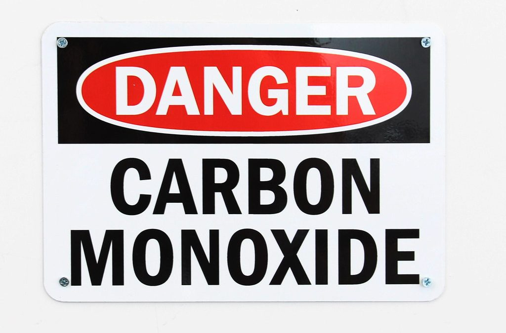 Bison Engineers are equipped to handle carbon monoxide assessments in the best way possible.