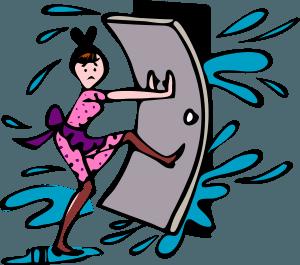 Failure Analysis in Water Leaks